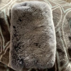 Accessories - Fuzzy iPhone 6 Case